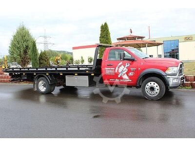 Dodge RAM 5500 Heavy Duty SLT