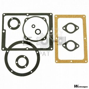 Deutz F1M 414 Gasket Set