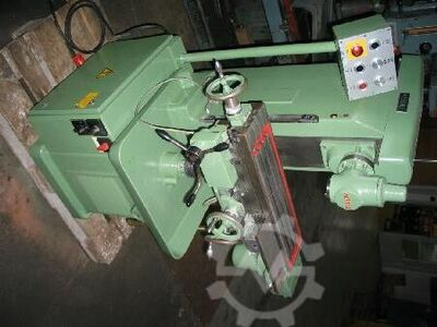HERMLE FWH 630