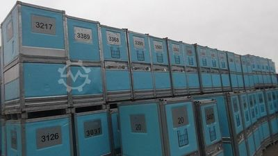 32 x Thermobehaelter Thermocontainer