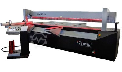 Fimal Concept 350