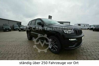 Sonstige/Other JEEP Grand Cherokee S 3.0l V6 MultiJet Sondermode