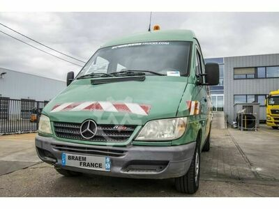 Mercedes-Benz SPRINTER 308 CDI 9PLACES
