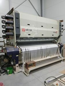 TSUDAKOMA WATERJET WEAVING LOOM