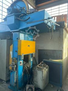 KRUVIGRESS VACCARI 200 ton 150 mm