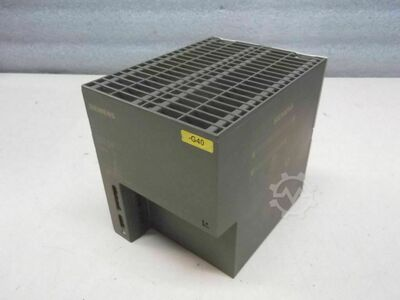 Siemens Sitop Power 10  6EP1 334-2BA00