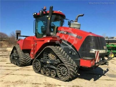 Case-Ih QUADTRAC