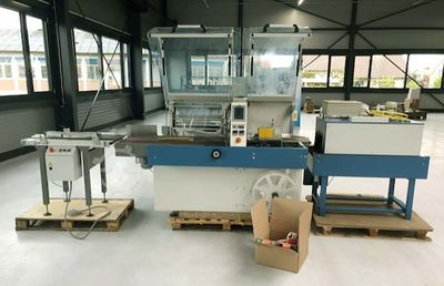 HUGO BECK Flexo 500 S-e