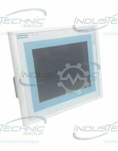 SIEMENS PANEL TP270 TOUCH-10