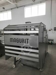 Magurit  Frozen meat cutter Magurit