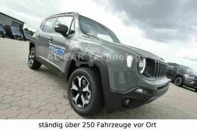 Sonstige/Other JEEP Renegade PHEV Trailhawk 240PS Hybrid