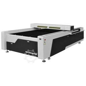 Laser Plotter Graveermachine CO2 LC1530D 150 W