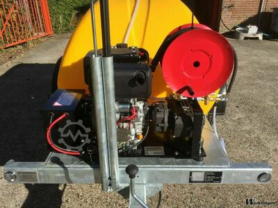 Powerwashers Pressurewasher TBW200DY15ES