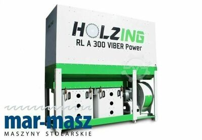 HOLZING RLA 300 VIBER Power
