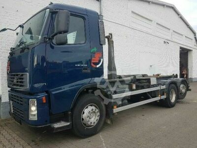 Sonstige/Other Andere FH 400/6x2/4 FH 400/6x2/4, Lenkkachse lift