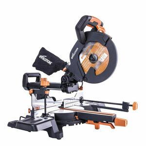 Evolution mitre saw R255SMS+