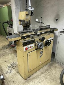 conventional tool grinding machine