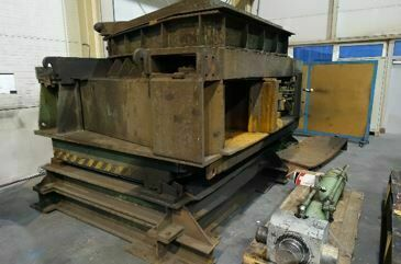 ATM Recyclingsystems GBP 120/400