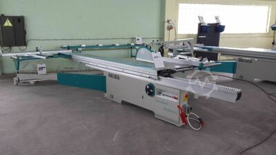 20-60-541 Sliding table saw