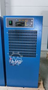 Refrigeration dryer AMD 25
