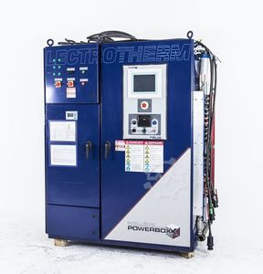 LECTROTHERM AJAX TOCCO INDUCTION HEATING