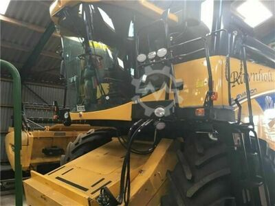New Holland CX6090 T4