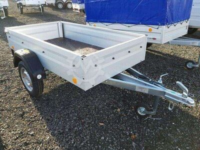 Tpv Trailers Tieflader Anhänger TL EU 2