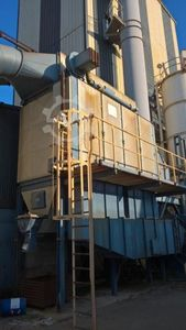 Dry Filter Plant
