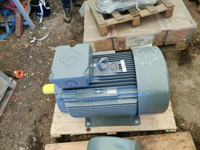 Motor 3 fases 90 kW