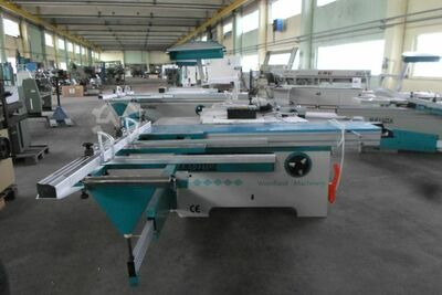 20-60-543 Sliding table saw
