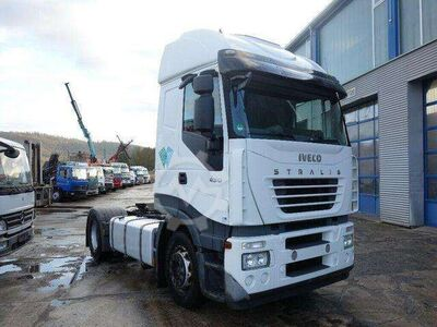 Iveco AS 440 S 45