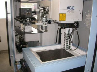 AGIE AGIETRON Innovation 2