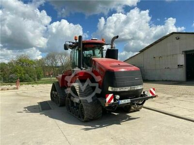 Case-Ih QUADTRAC 550