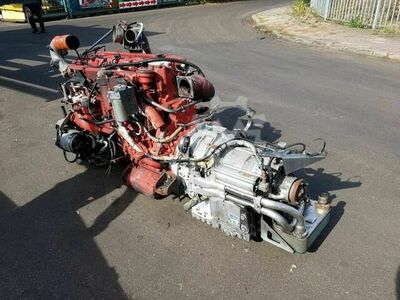 Sonstige/Other ZF ECOMAT 2 5HP 602 C