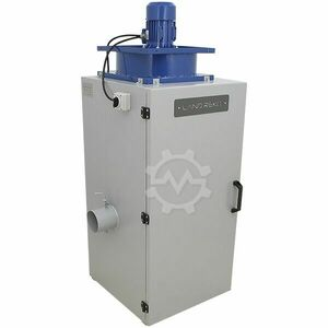Extraction, filter system