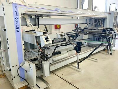 WEEKE Optimat BST 500/D