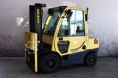 Hyster H 3.50 FT D
