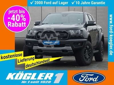 Ford Ranger RAPTOR / Das Original 15%*
