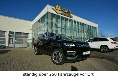 Sonstige/Other JEEP Compass Limited 1.4 4x4 Automatik