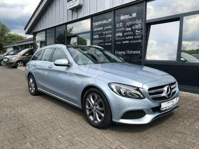 Mercedes-Benz C 220 AVANTGARDE LED PANO NAVI