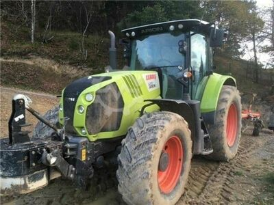 Claas arion 620 cmatic (a37/105)