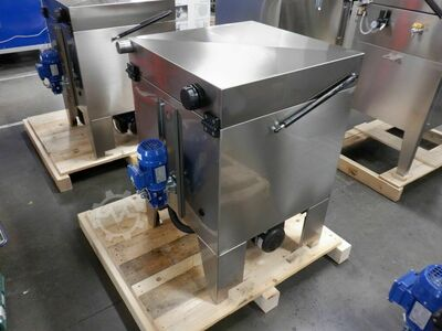 Cleaning system P60