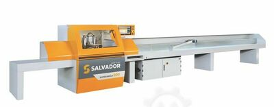 Salvador SUPERANGLE 600 optimus