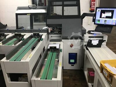NEOPOST DS1000