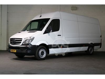 Mercedes-Benz Sprinter 311 CDI L3 H2 Airco Camera
