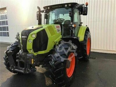 Claas arion 650 t4i