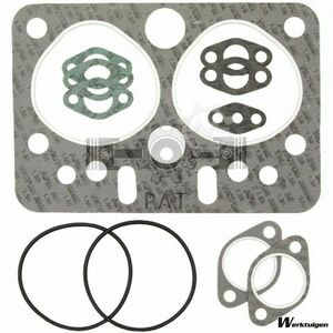 Deutz F2M 414 Gasket Set