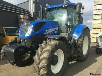 PC New Holland T7.210