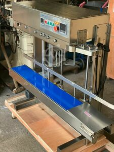 Continuous Vertical Bag Sealer