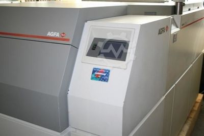 AGFA Avantra 30 OLP - refurbished 2020